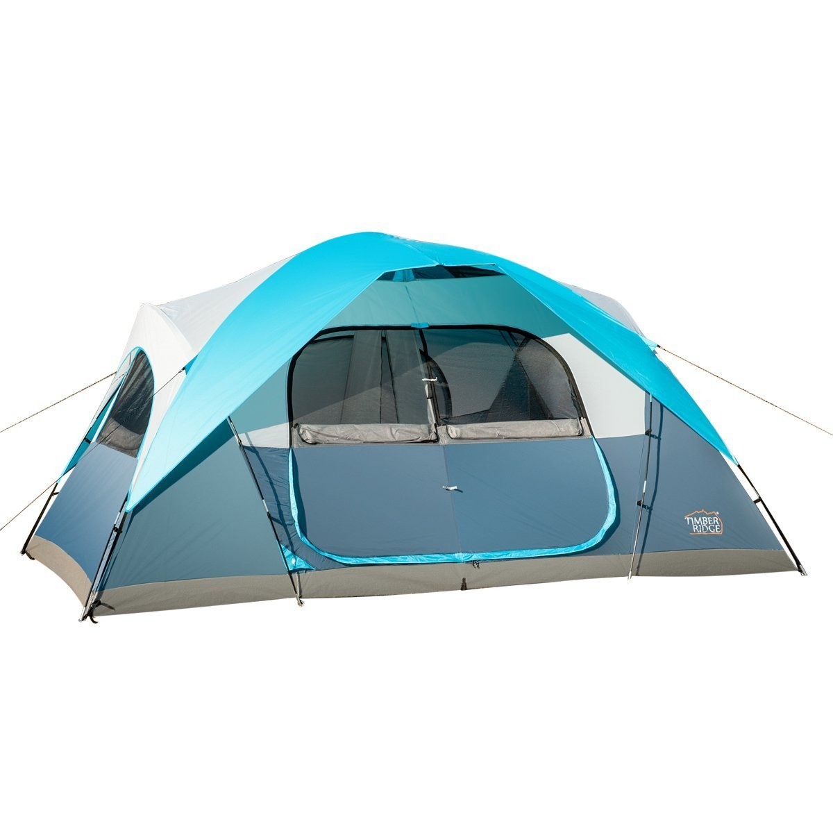 Top 10 Best 10 Person Tent 2021 For The Money Reviews 10