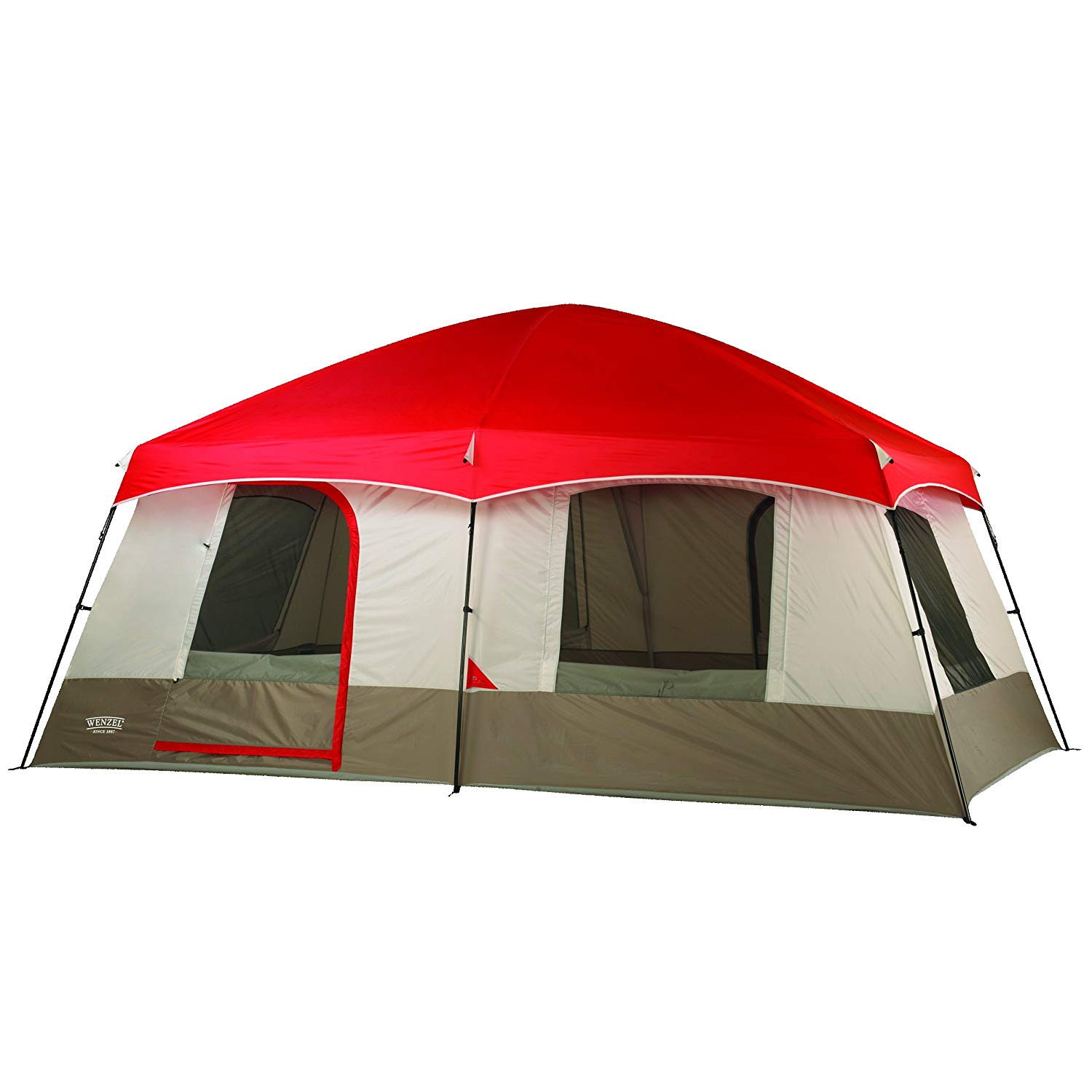 Top 10 Best 10 Person Tent 2021 For The Money Reviews 2