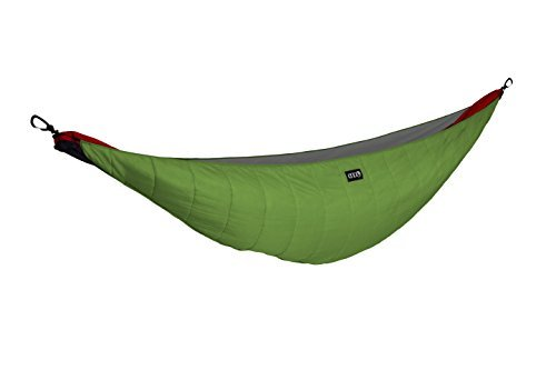 Eagles Nest Outfitters - ENO Ember 2 UnderQuilt, Ultralight Sleeping Quilt