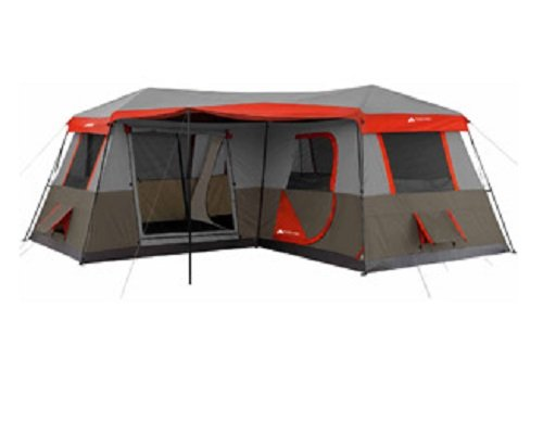 Best Instant Tent for Camping Reviews 9