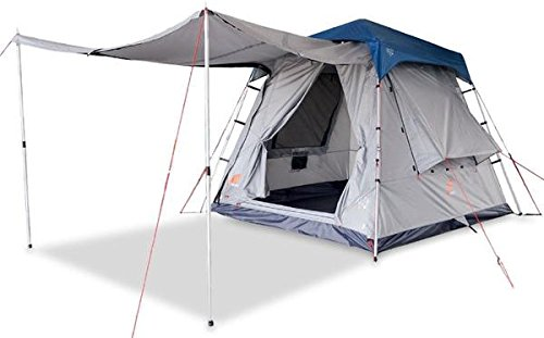 Best Instant Tent for Camping Reviews 4