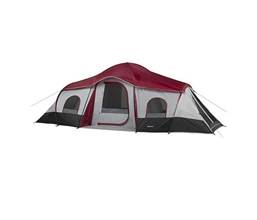 Top 10 Best 10 Person Tent 2021 For The Money Reviews 5