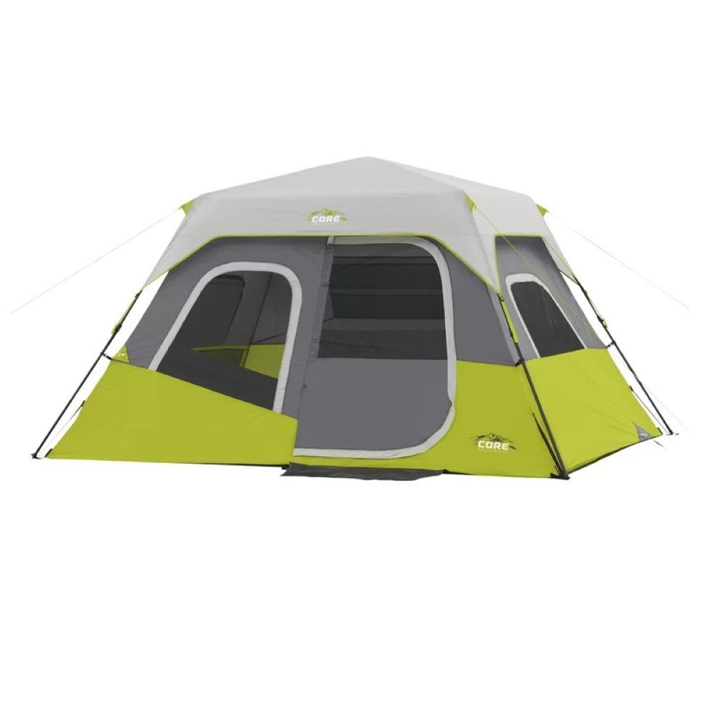 Best Instant Tent for Camping (Top 20 Reviewed) 3