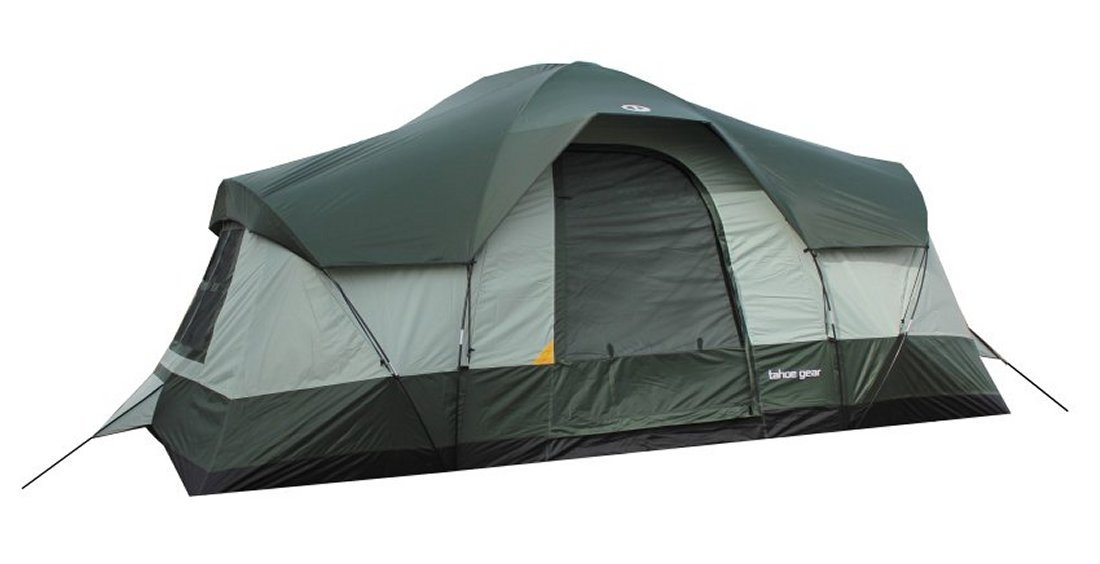 Top 10 Best 10 Person Tent 2021 For The Money Reviews 6