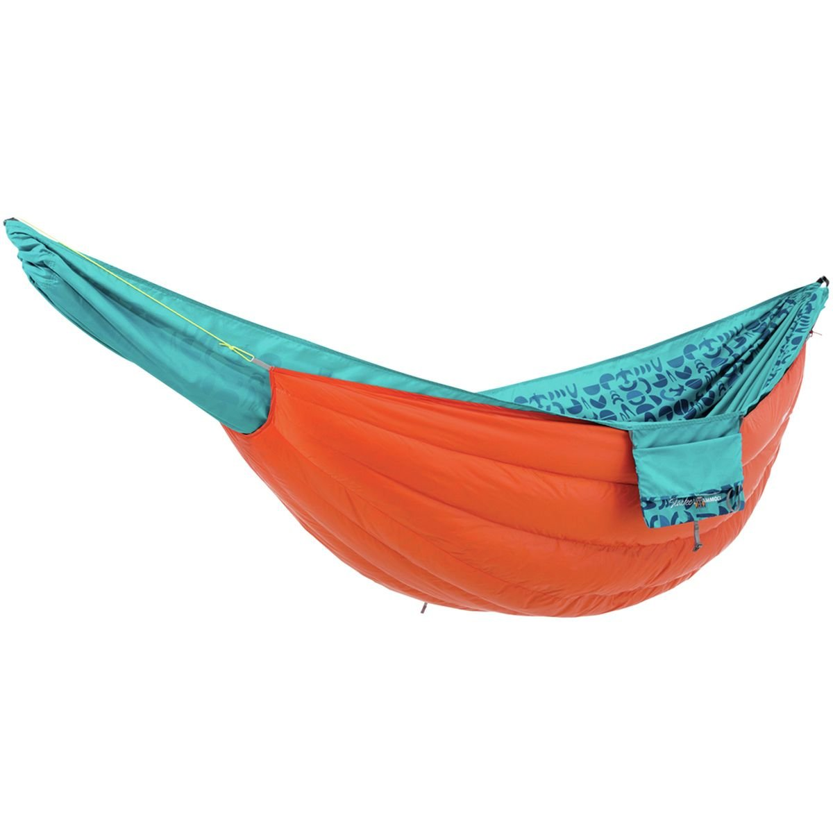 Therm-a-Rest Down Snuggler Underquilt Hammock Gear