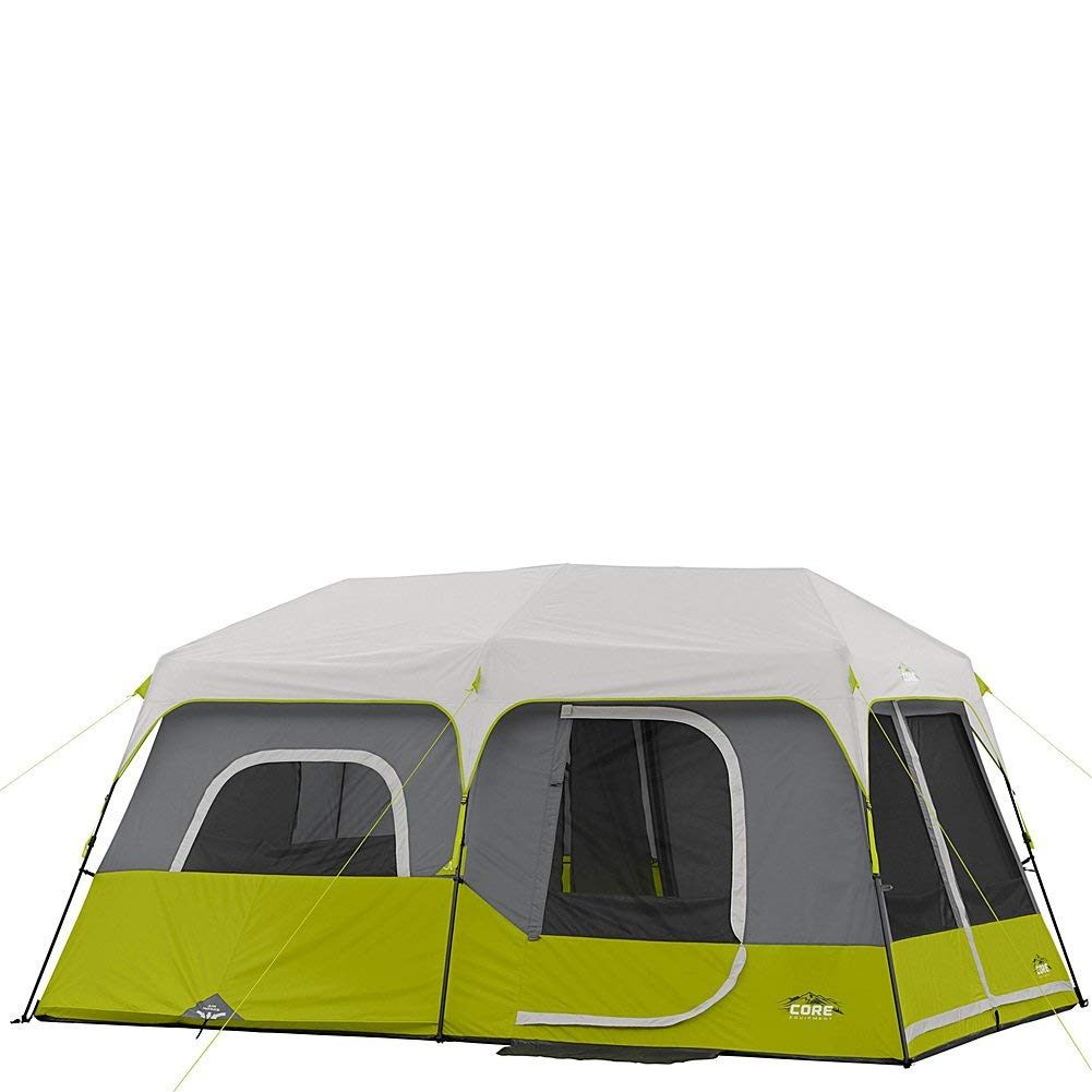 Best Instant Tent for Camping Reviews 1
