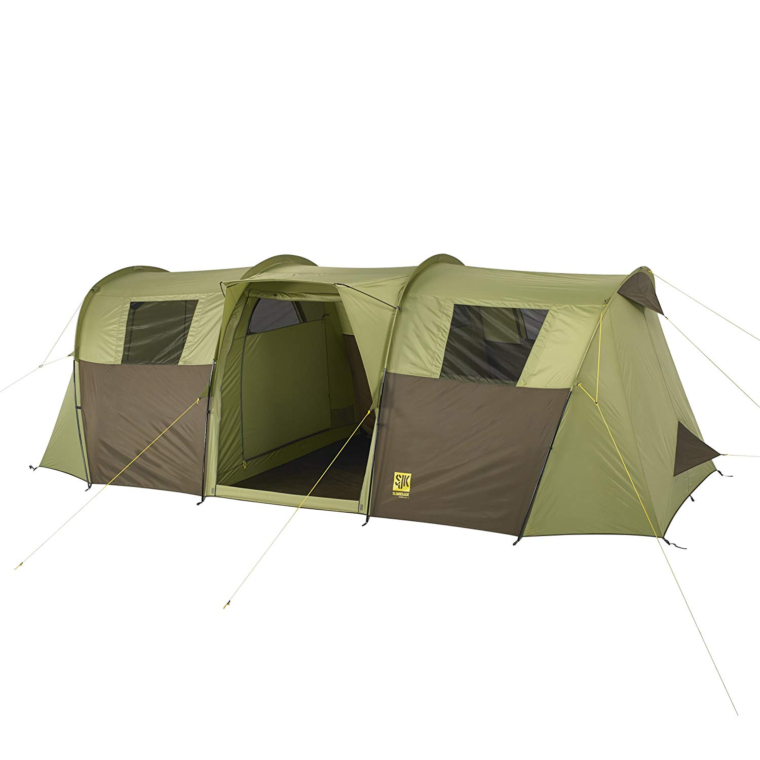 Top 10 Best 10 Person Tent 2021 For The Money Reviews 7