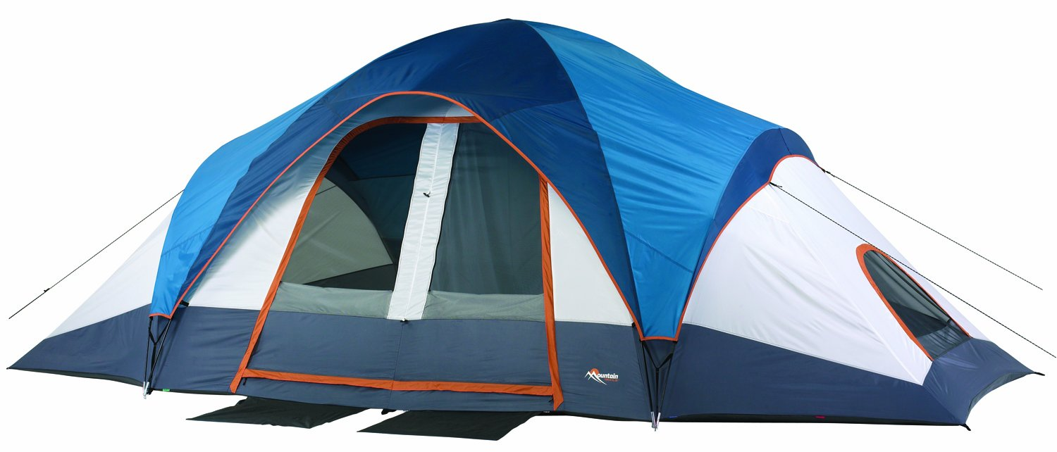 Top 10 Best 10 Person Tent 2021 For The Money Reviews 8