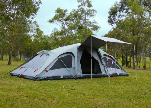 Top 10 Best 10 Person Tent 2021 For The Money Reviews 9