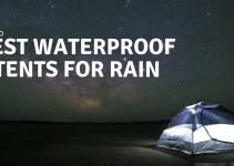 BEST WATERPROOF TENTS FOR RAIN