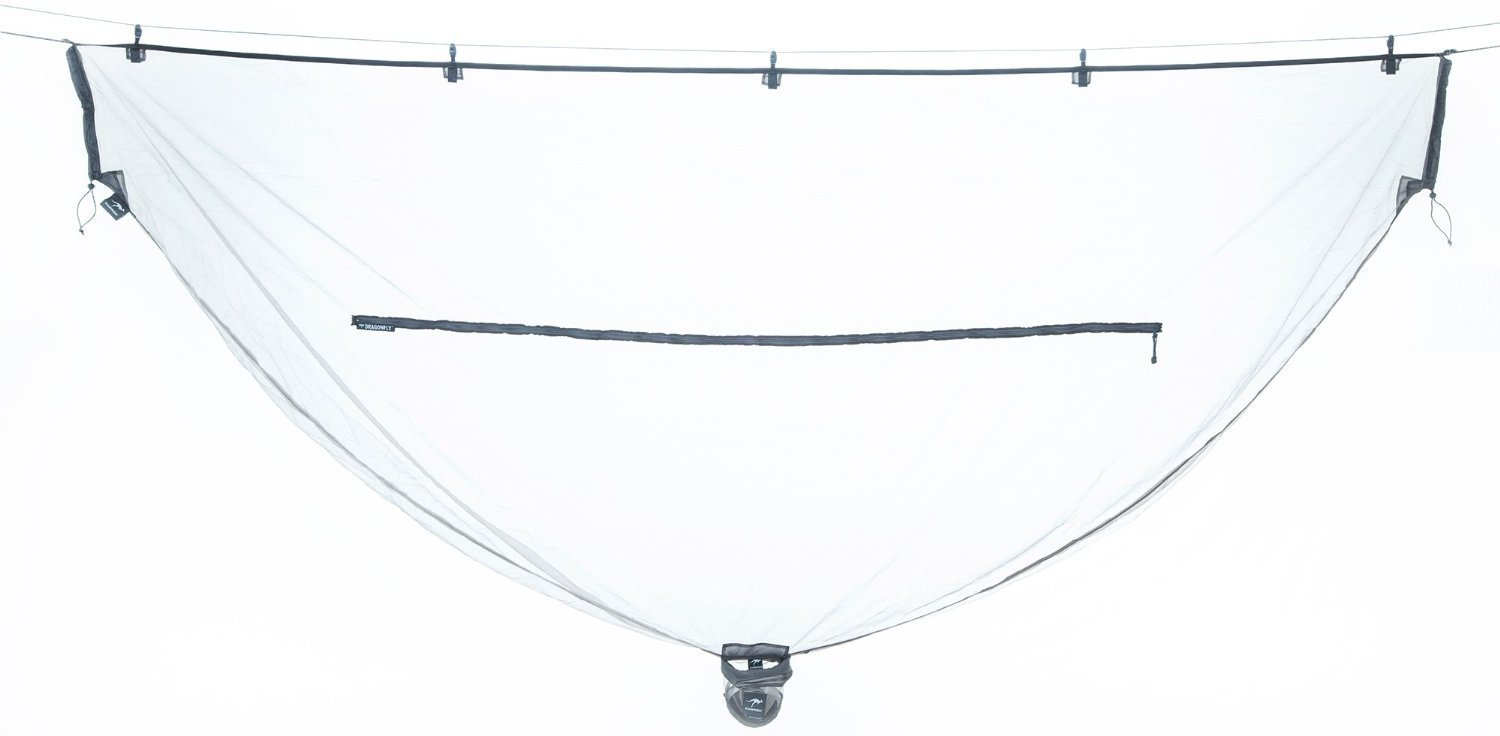 KAMMOK Dragonfly Best Bug Net For Hammock