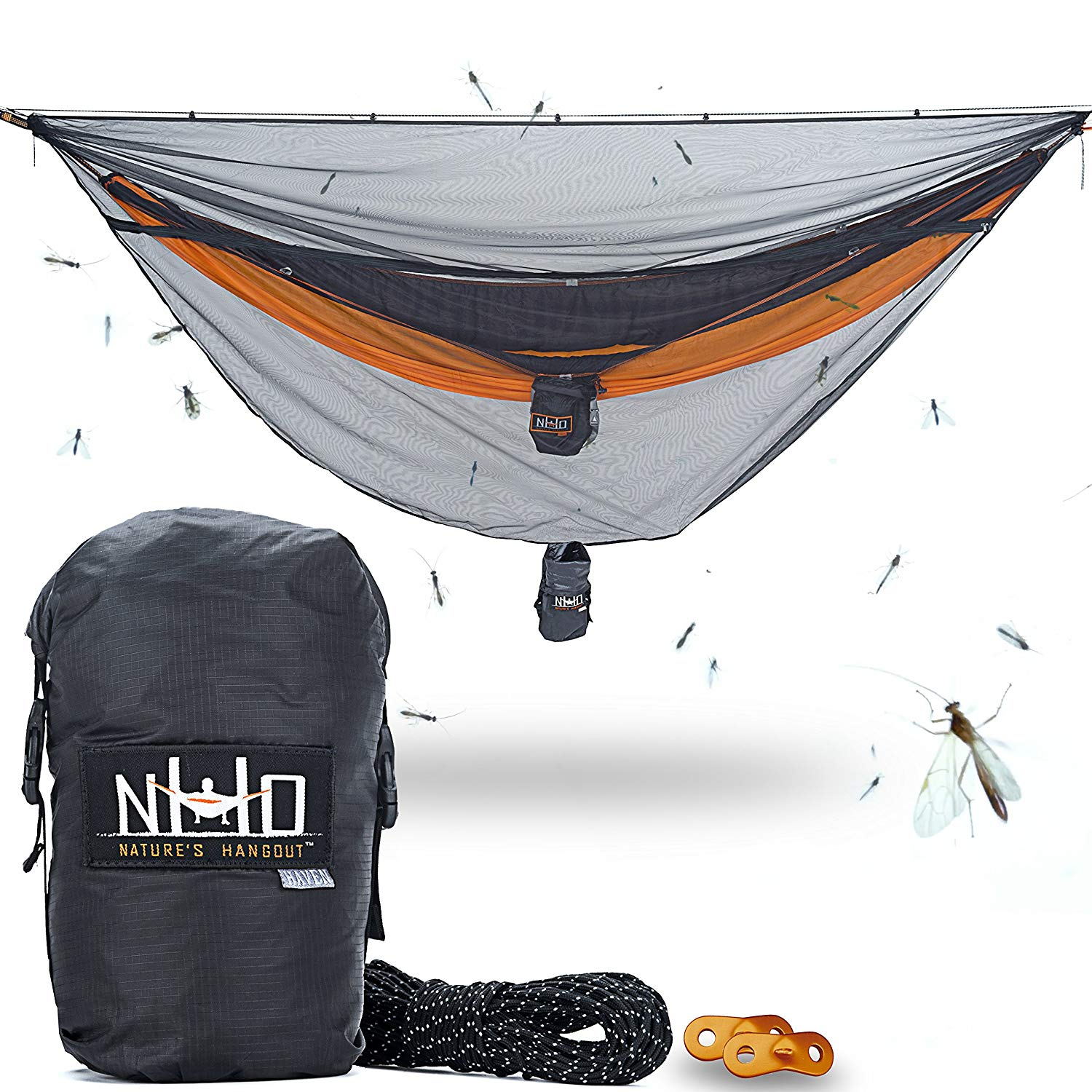 Top 10 Best Bug Net For Hammock Camping 2020 Reviews 3