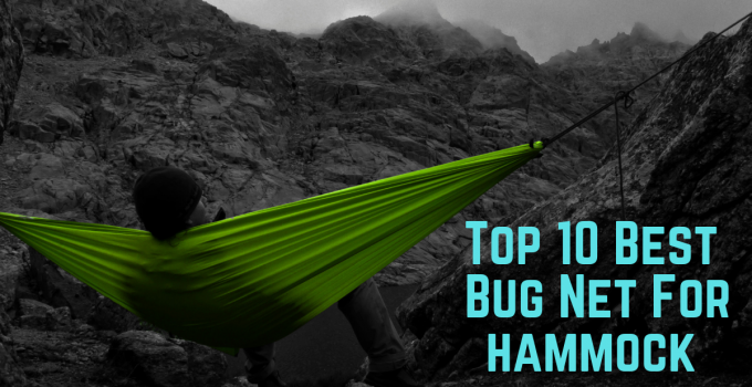Top 10 Best bug net for hammock
