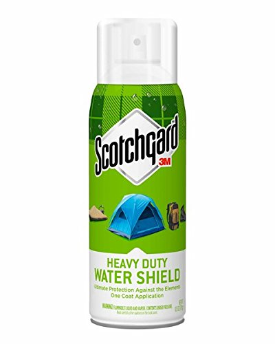 scotchgard outdoor water shield waterproof spray