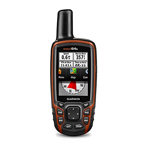Top 10 Best Handheld GPS For Hunting & Fishing 2020 Reviews 3