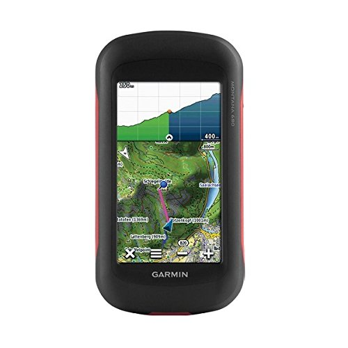 Top 10 Best Handheld GPS For Hunting & Fishing 2020 Reviews 9