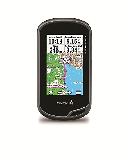 Top 10 Best Handheld GPS For Hunting & Fishing 2020 Reviews 2
