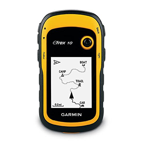 Top 10 Best Handheld GPS For Hunting & Fishing 2020 Reviews 5