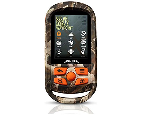 Top 10 Best Handheld GPS For Hunting & Fishing 2020 Reviews 7
