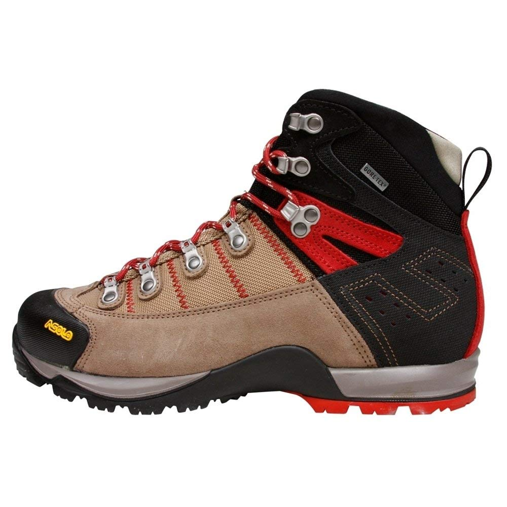 Asolo Men's Fugitive Gtx Best Hiking Boots for wide feet |