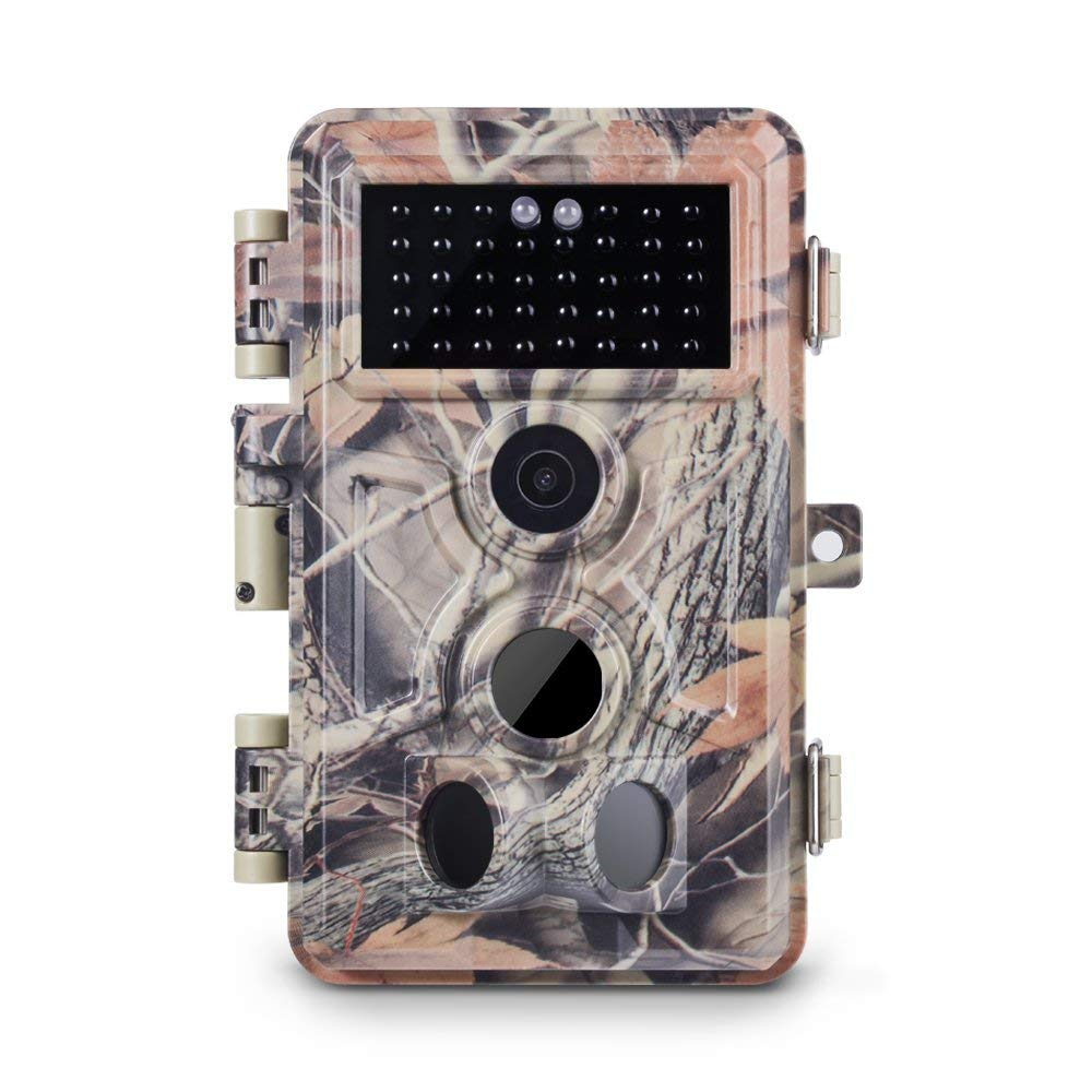 Top 10 Best Trail Cameras Under 100 Dollars 2021 Reviews 7