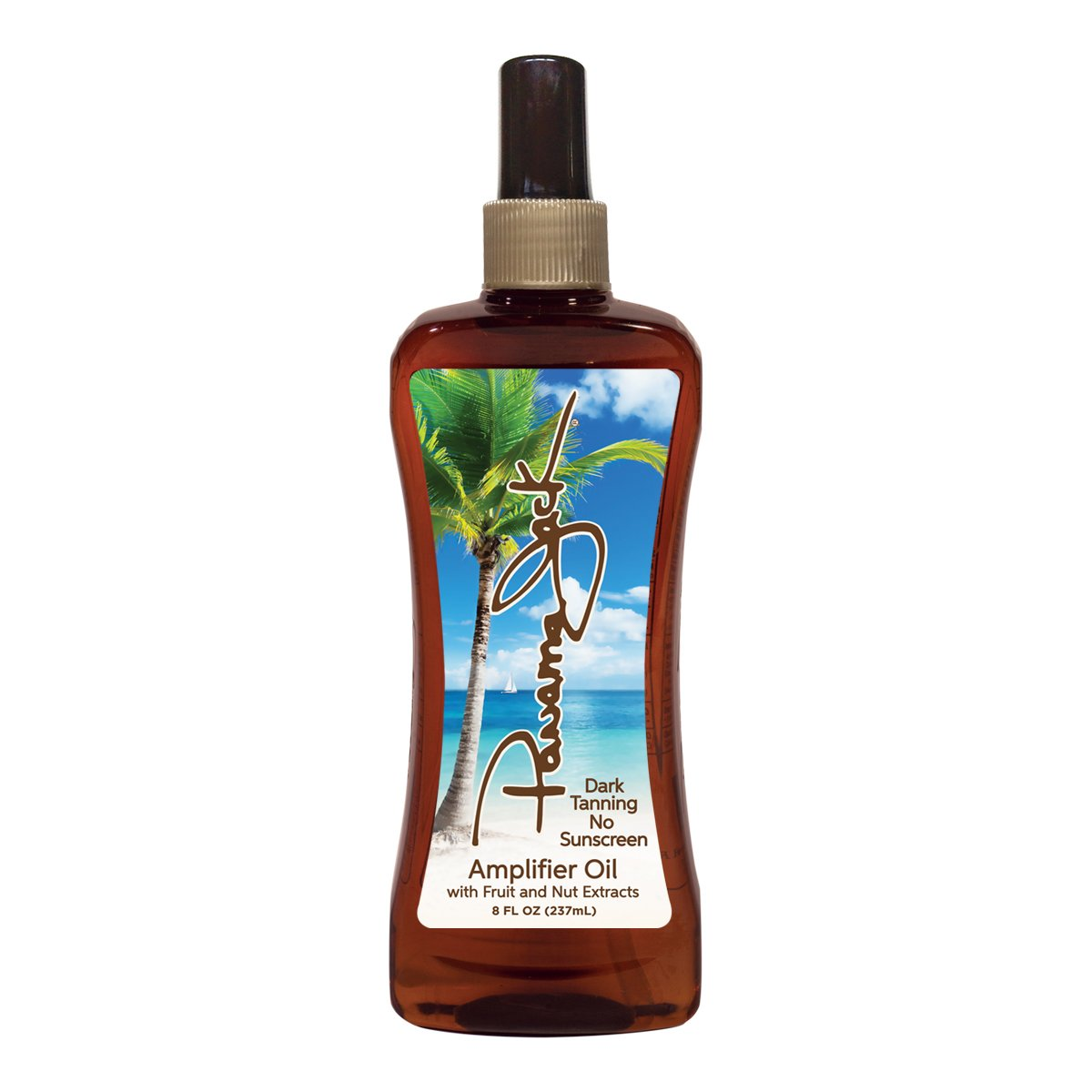 Panama Jack Tanning Oils Multi-Packs (Pack of 1, SPF 0)