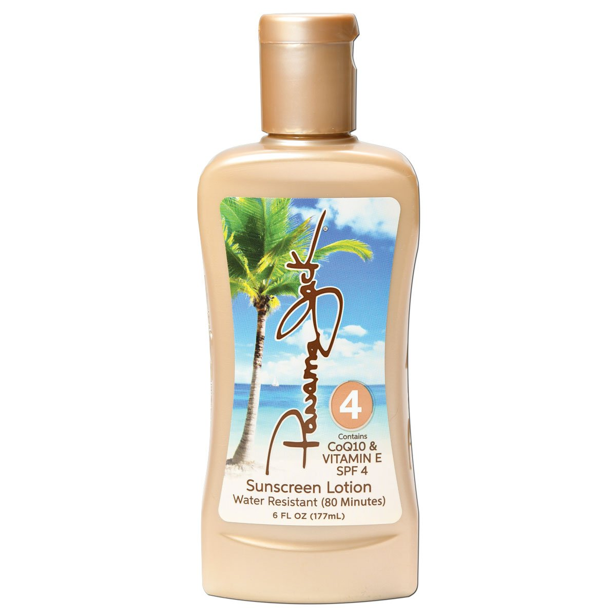 Panama Jack Best Outdoor tanning oil