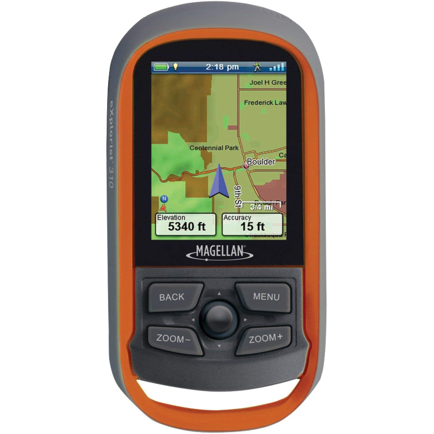 Top 10 Best Handheld GPS For Hunting & Fishing 2020 Reviews 6