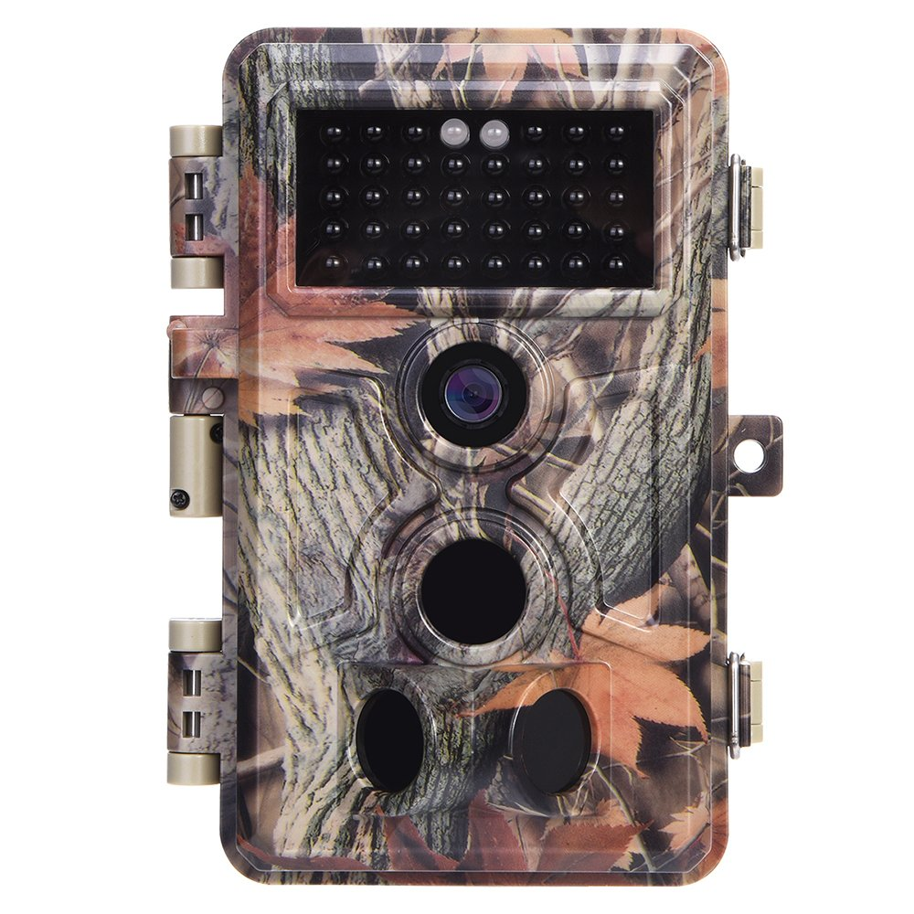 Top 10 Best Trail Cameras Under 100 Dollars 2021 Reviews 10
