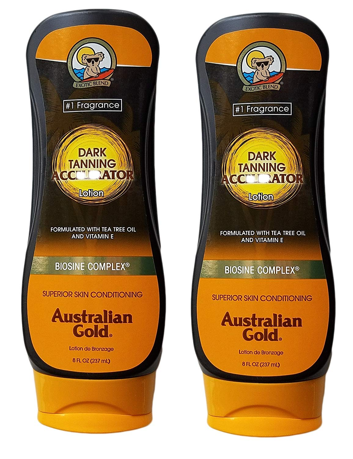 Australian Gold Best Outdoor Tanning Lotions