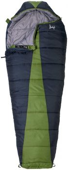 Slumberjack Latitude 20 Degree SyntheticSleeping Bag