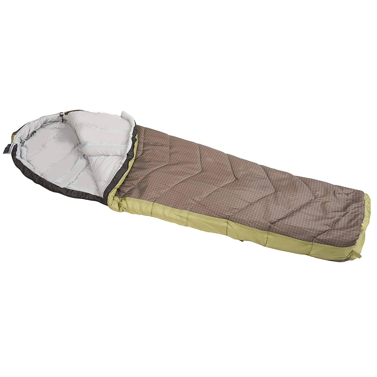 Suisse Sport Alpine Best Backpacking Sleeping Bag under 100