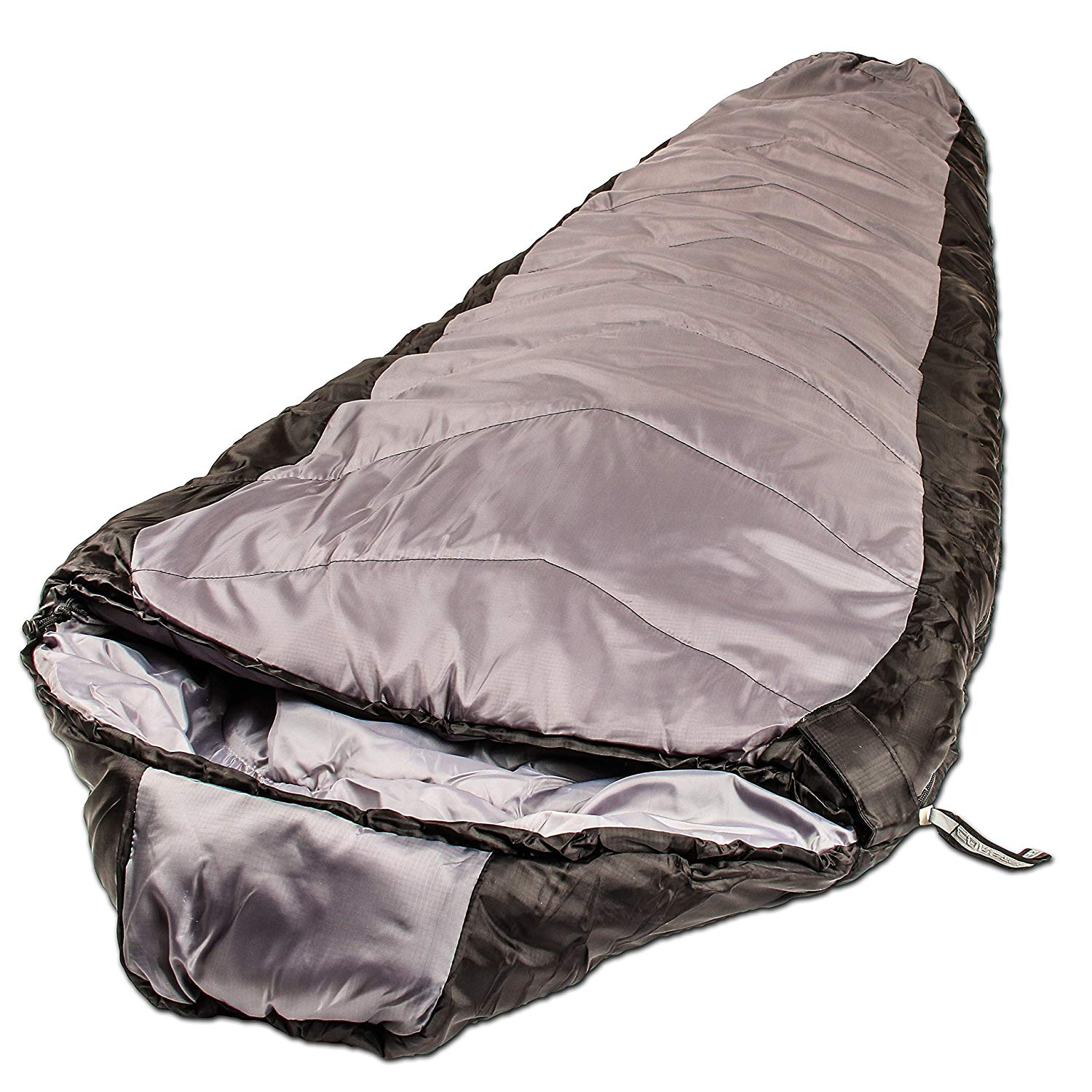 30-40°F Tactical Operations Best Backpacking Sleeping Bag under 100