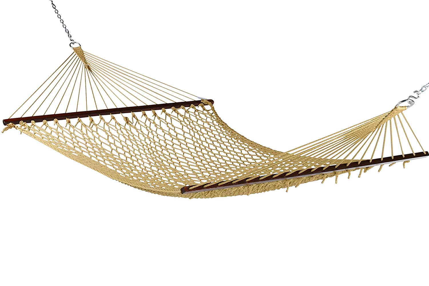 Top 10 Best Hammocks With Stand 2021 [Portable] Reviews 10