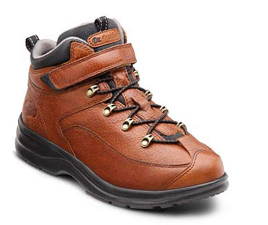 Dr. Comfort Vigor Women's Therapeutic Diabetic Extra Depth Hiking Boot