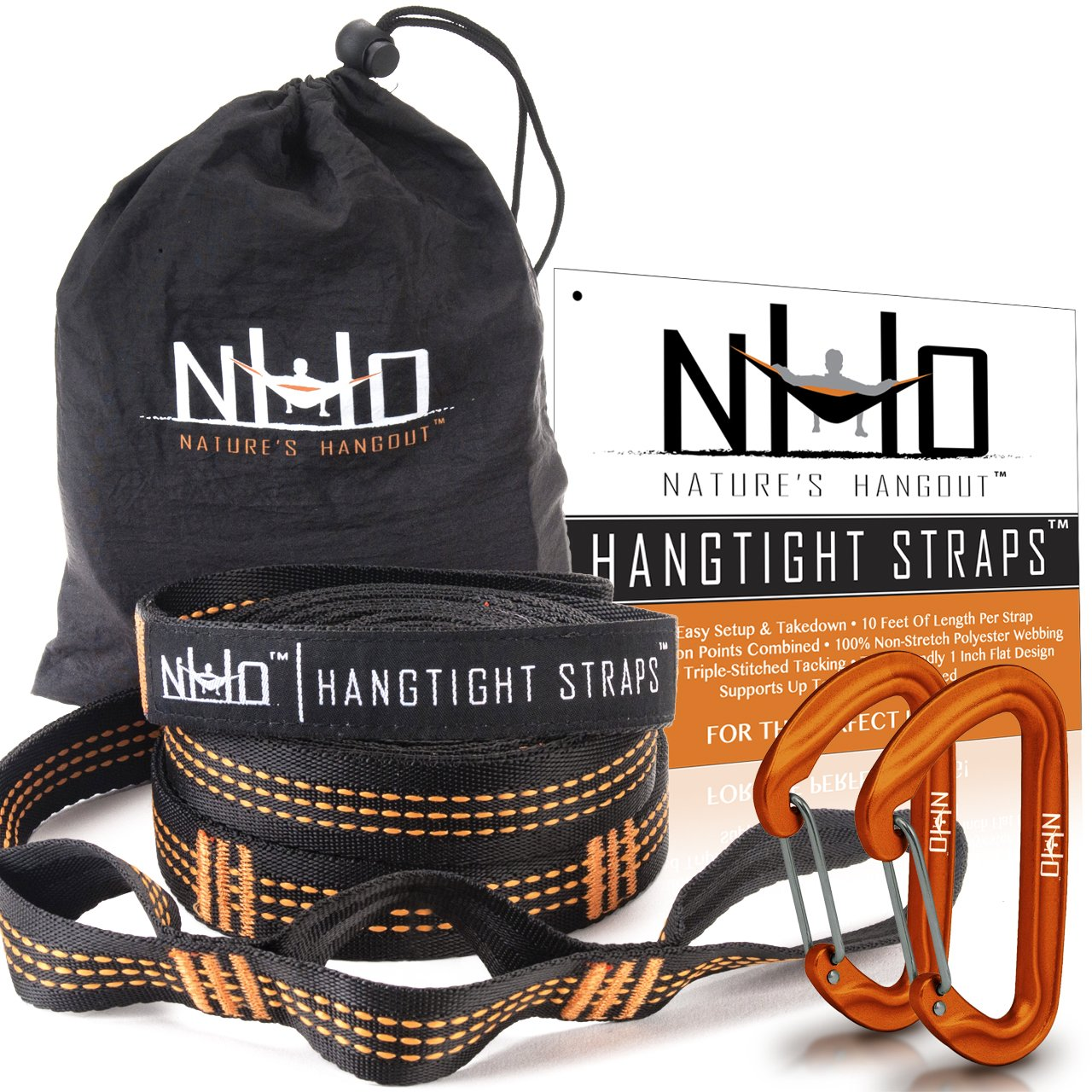 Top 10 Best Hammock Straps 2021 Reviews 1