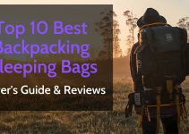 Top 10 Best backpacking sleeping bags under 100