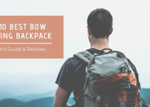 Top 10 Best bow hunting backpacks