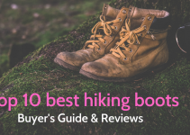 Top 10 Best hiking boots