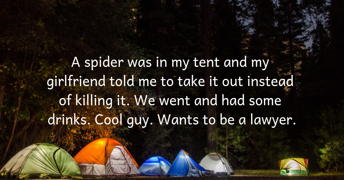 best camping jokes for adults
