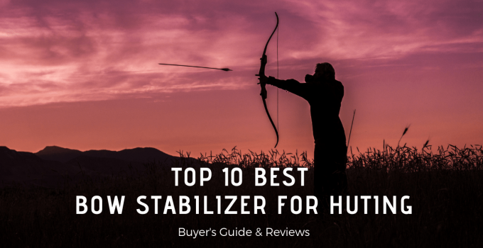 Best Bow Hunting Stabilizer