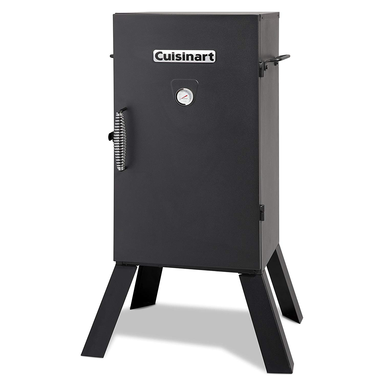 Cuisinart COS-330 Electric Smoker, Black