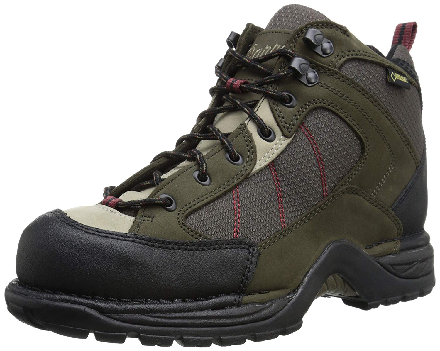 Top 10 Best Hiking Boots Under 100 For Men & Women 2020 Reviews 5