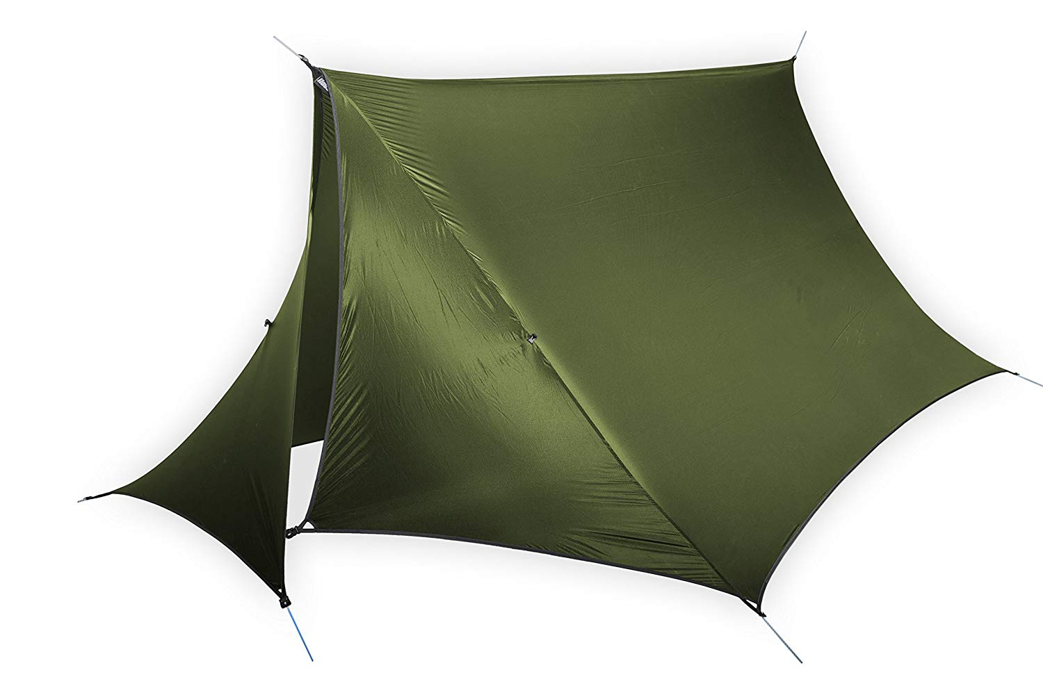 ENO - Eagles Nest Outfitters HouseFly Rain Tarp, Ultralight Camping Tarp | Best Hammock Rain Fly