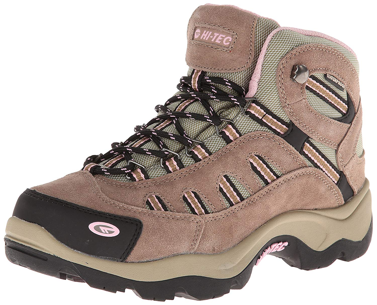 Top 10 Best Hiking Boots Under 100 For Men & Women 2020 Reviews 9