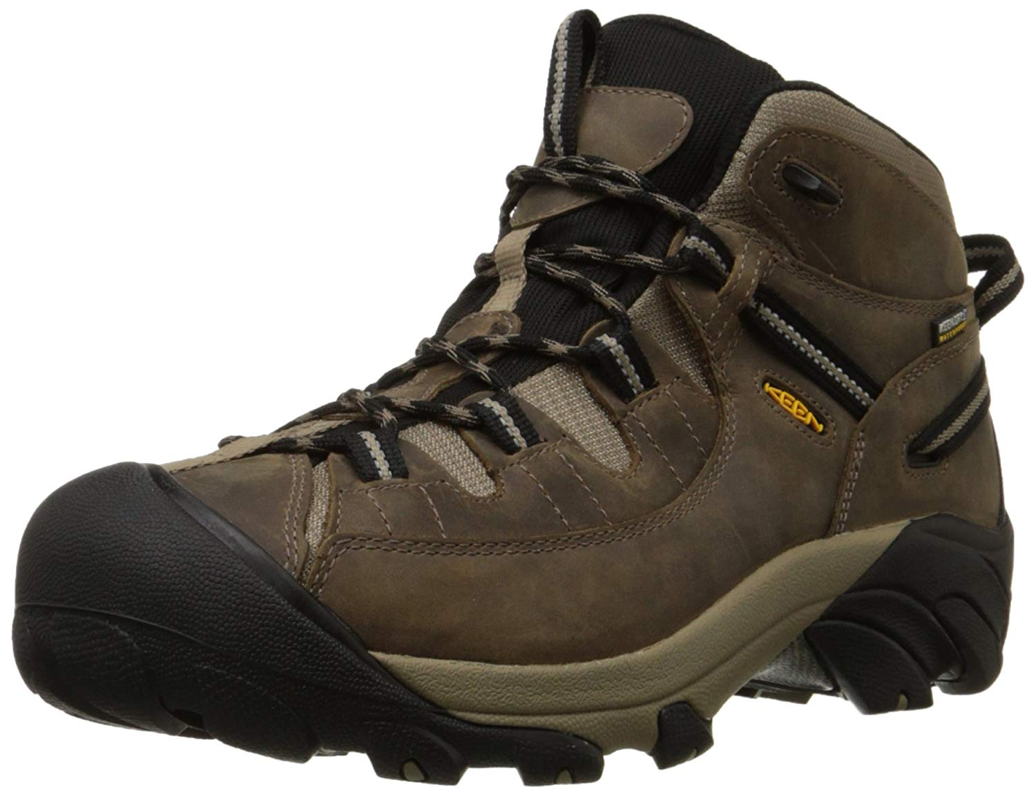 Top 10 Best Hiking Boots Under 100 For Men & Women 2020 Reviews 2