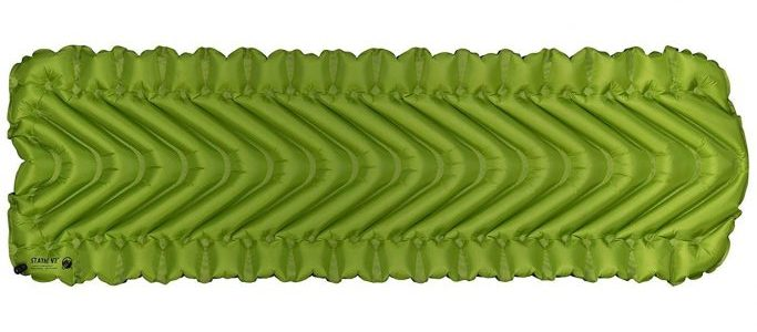 Klymit 4012794 Static V2 Inflatable Sleeping Pad