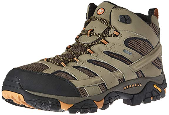 Top 10 Best Hiking Boots Under 100 For Men & Women 2020 Reviews 3