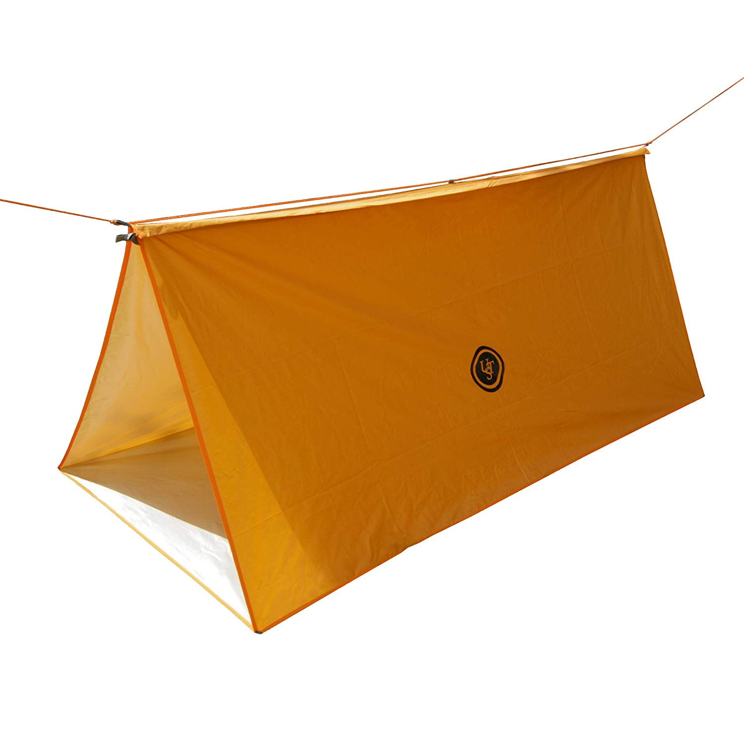 UST Tube Tarp and Camping Shelter