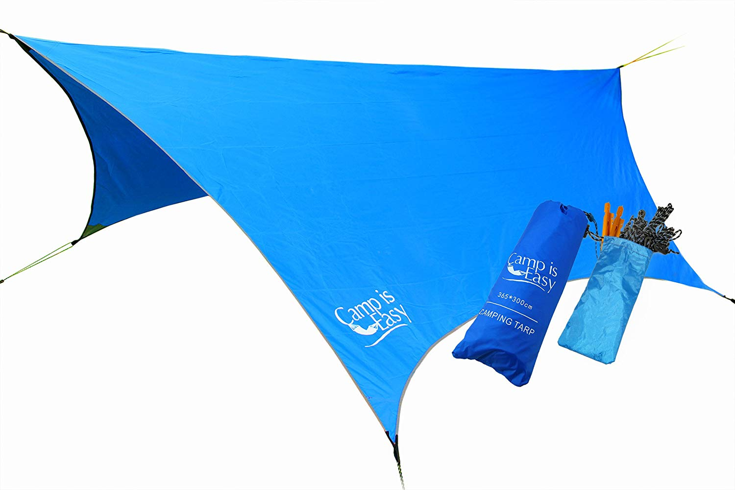 Top 10 Best Hammock Rain Fly [Tarp] 2021 9